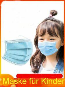 10-x-Mundschutz-Einweg-Kinder-Maske-Mund-Atemschutz-Junge-amp-Maedchen-09-CE