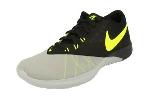 b63f9f33592 Nike Fs Lite Trainer 4 Mens Running Trainers 844794 Sneakers Shoes ...