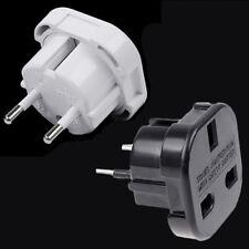 EU UK Euro-Stecker-Ladegerät AC-Adapter-Konverter-Buchse hoch Qualität