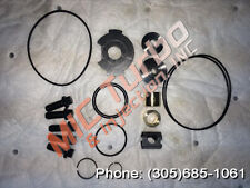 Ford 6.0 Garrett GT3782VAS Turbocharger Repair Kit 360 Thrust Bearing Upgrade