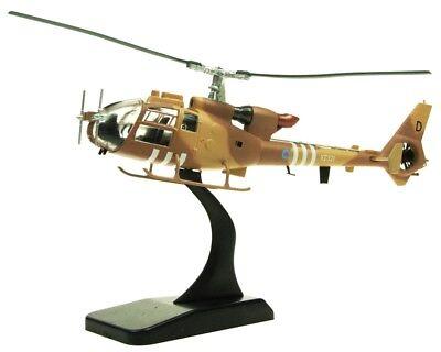 scala 1//72 United Kingdom WESTLAND GAZELLE HT.2 Elicottero  Helicopter