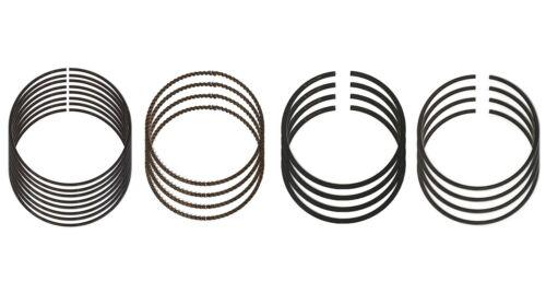 4x ring set STD Ford Mazda C-Max DM2 piston 1.8 16V CGBA CGBB CHBA CHBB NEW