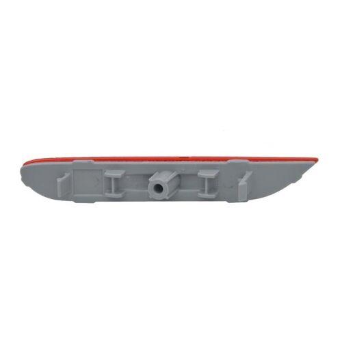 Rear Bumper Reflector 13-18 Pathfinder Rogue QX56 QX60 Passenger Side 26560JJ90A