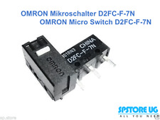 OMRON Micro Switch Microswitch D2FC-F-7N Maustaste RAZER Logitech MS Magic Mouse