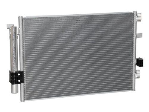 AIR CON RADIATOR FORD C-MAX//GRAND C-MAX 1.6 TDCI 2010 ON BRAND NEW CONDENSER