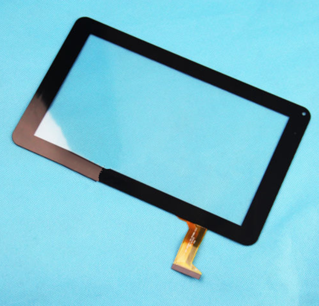New 8 inch Touch Screen Panel Digitizer Glass DYJ-LK8125A Tablet PC