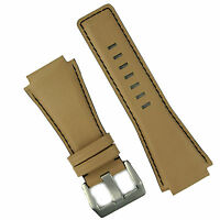 B & R Bands Desert Storm Leather Bell & Ross Watch Strap Band Br01 Br03
