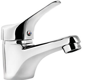 Armaturen-Waschtisch-Armatur-Einhebelmische-Wasserhahn-Badmoebel-Badarmaturen-Inc