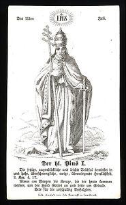 Santino-Gravur-1800-s-Pio-ich-Papst