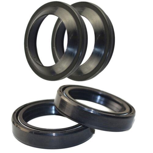 41*54*11 Oil Dust Seal Front Fork Seals Kit For Buell Thunderbolt S3 S3T 99 2000