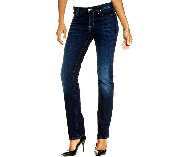 W 38  straight FRANSA boot jeans Trousers   next  SEXY stretch EASTER