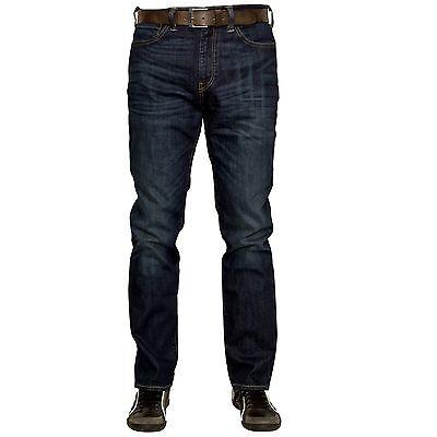 Levi´s ® 511 Jeans 5110709 RAIN SHOWER blau Denim Herren Hose blue Slim Fit
