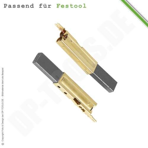 Balais Charbon Carbone Pour Festool Festo Aspirateur CT 33 le//ct33le