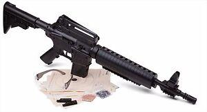 Crosman-Tactical-M4-177KT-Multi-Pump-177-700FPS-Air-Rifle-Kit-Black-M4-177KT