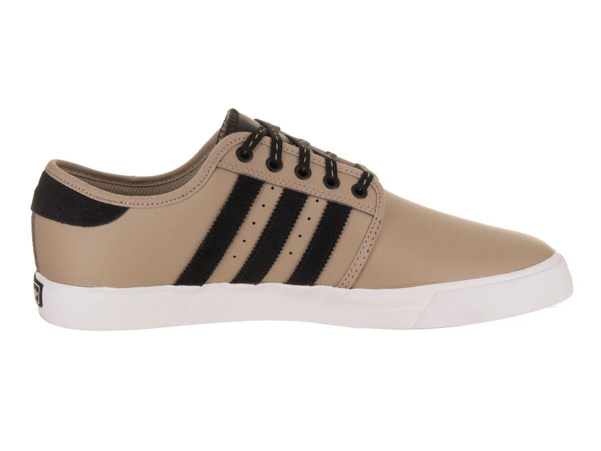 Nueva marca de Adidas Seeley hombre Athletic precio Fashion zapatillas reducción de precio Athletic ea4312