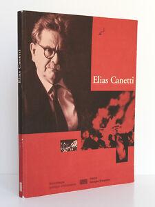 Elias-Canetti-Exposition-Centre-Pompidou-1995-034-Elias-Canetti-l-ennemi-de-la-mort