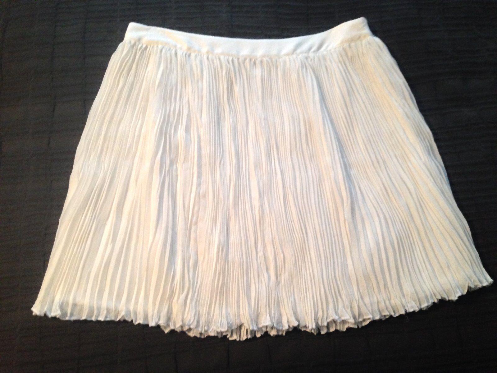 CLUB MONACO  skirt BNWT size 8