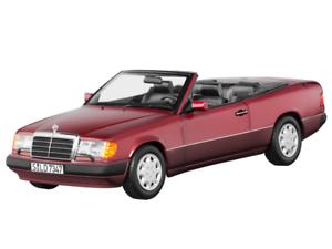 Modellauto 1:18 Mercedes-Benz W124 300 CE Cabrio