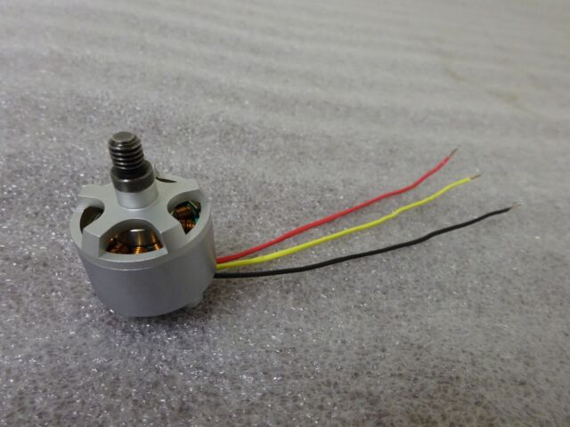 OEM Part Part No.8 DJI Phantom 3 Pro//Adv UK Supplier 2312 Motor CW