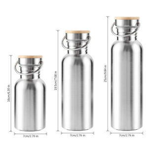 Stainless-Steel-Water-Bottle-Vacuum-Insulated-Metal-Flask-Gym-Sports-Cup-G9Z