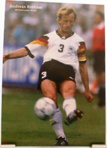 Andreas-Brehme-Fussball-Nationalspieler-DFB-Fan-Big-Card-Edition-B205