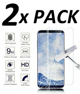 2-Case-Friendly-Tempered-Glass-Screen-Protector-For-Samsung-Galaxy-Note-10-S10