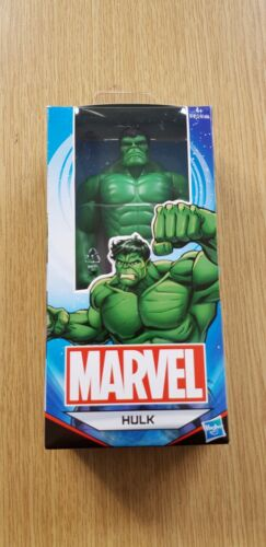"Marvel Avengers Hulk 6"" 15cm Action Figure New Brand new In Box BNIB"