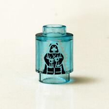 Lego Star Wars Cylinder 1x1 Hologram Darth Sidious /Palpatine Neuf New Set 10221
