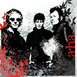 A-HA-034-Analogue-034-Norway-Norwegian-Group