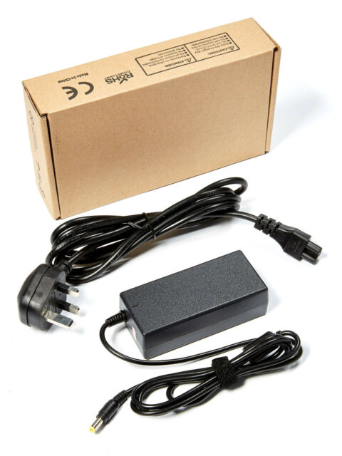 Replacement Power Supply for Asus F6A