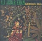 Traditional Music of India by Ali Akbar Khan (CD, Apr-1995, Prestige Records)