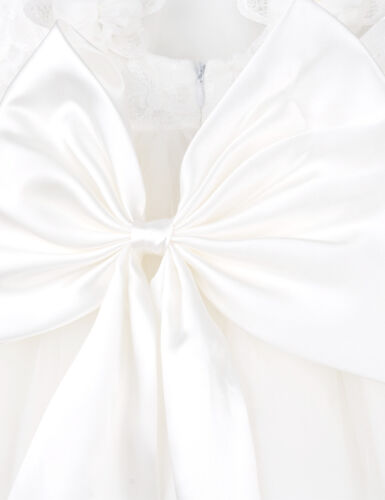 Flower Girl Long Dress Communion Party Prom Princess Pageant Bridesmaid Wedding