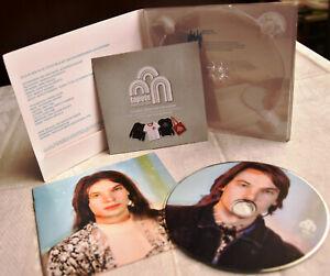 MORITZ KRÄMER Ich hab' einen Vertrag unterschrieben 1 & 2 CD Neuwertig DIGIPAK!!