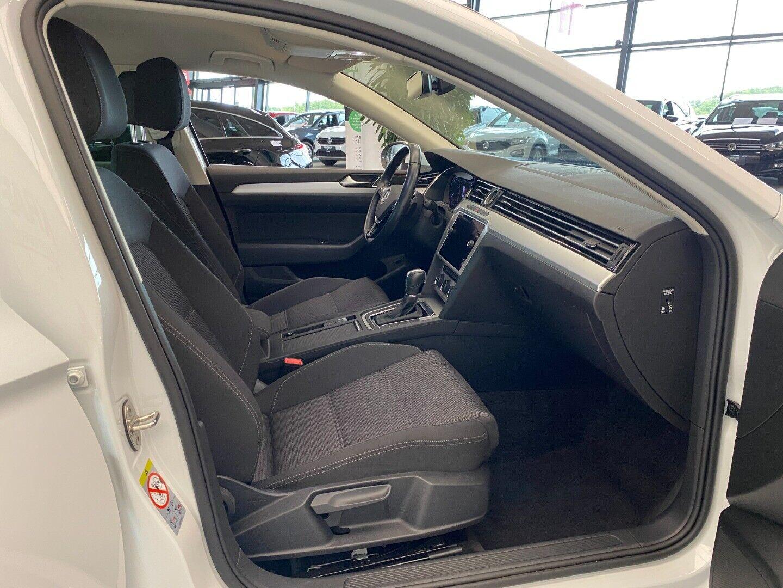 Billede af VW Passat 1,5 TSi 150 Comfortline Premium DSG
