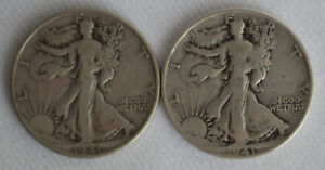 1941-DS-Silver-Walking-Liberty-Half-Dollar-Coin-Walker-Avg-Cir-2