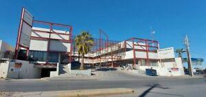 Edificio Venta Cerca Puente Libre  Juárez 800,000 Marmac RMH