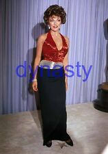 DYNASTY #13072,JOAN COLLINS,candid photo,THE COLBYS