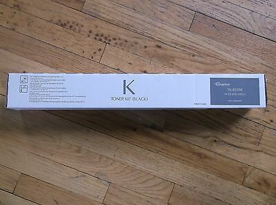 Genuine OEM Kyocera Tk-8527c Toner Cartridge 3552ci 4052ci