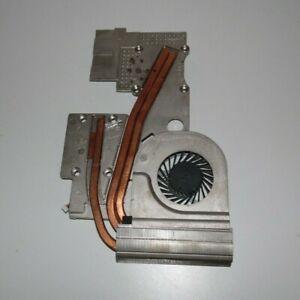 For Toshiba Qosmio X775-Q7380 CPU Fan