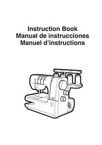 janome decor excel 5018 manual