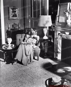 Image Is Loading 8x10 Print Marlene Trich New York City Apartment