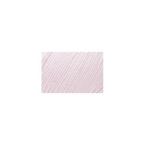 19 TENCEL-COTTON von Katia - 50 g // ca 120 m Wolle ROSA