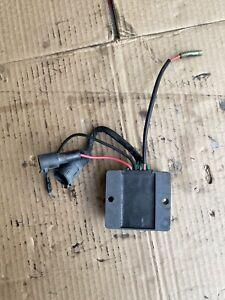 6R3-81960-10-00 Yamaha outboard rectifier regulator