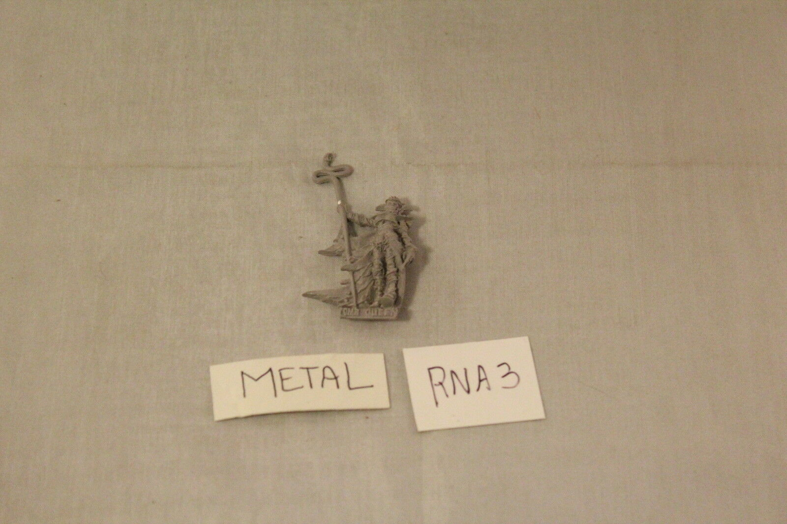 Warhammer grab könig, königin khalida metall