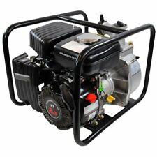 Shop4omni 4 Stroke 123 Gpm 1 12 Inch 23 Hp Gas Powered Portable Water Pump