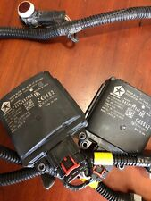 GM OEM Lane Departure Warning-Control Module 22960642