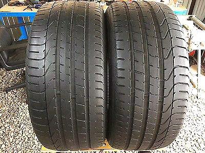 225/35/19* Quality Runflat Used tyres