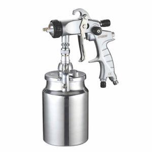 Professiona Erbauer HVLP Siphon Spray Gun ERN645ATL 1.4 mm 1000ml