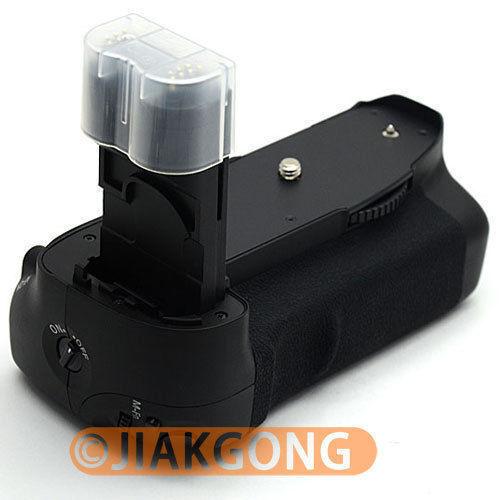 Meike Vertical Battery Grip for Canon EOS 7D BG-E7 BGE7