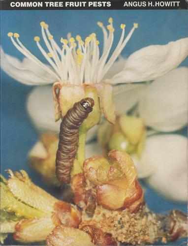Common Tree Fruit Pests